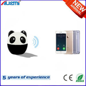 New Product Mini Portable Wireless Lovely Panda Bluetooth Speaker pictures & photos