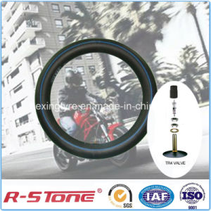 High Quality Butyl Motorcycle Inner Tube 2.75-21 pictures & photos