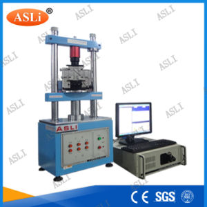 Automatic Inserting & Extracting Test Machine pictures & photos