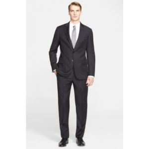 Fashion Bespoke Men′s Suit Blazer and Pants (SUIT71421) pictures & photos
