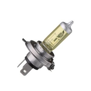 Golden H4 9003 Hb2 Auto Headlight Bulb for Car pictures & photos
