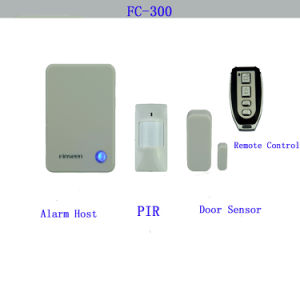 for Home Security Mulity-Language APP Controlled Alarm System& Burglar Security Alarm & Home Security Alarm System with Remote Control