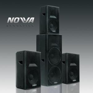 "15"" Full Range Professional Stage Speaker/ Loudspeaker (CD-15) pictures & photos"