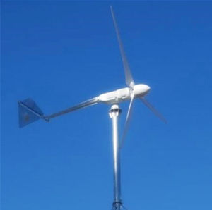 Top Wind King Wind Generator Turbine of High Quality 2000W 3000W pictures & photos