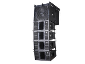 3000W Line Array Professional Power Amplifier pictures & photos