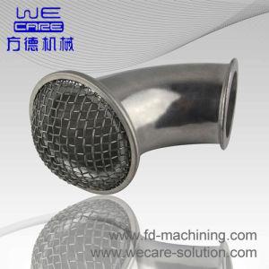 OEM Aluminium Die Casting, Pressure Casting