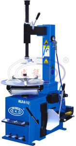 Cheap Car Tire Changer Wld-R-112 Semi-Automatic Tire Changing Machine pictures & photos
