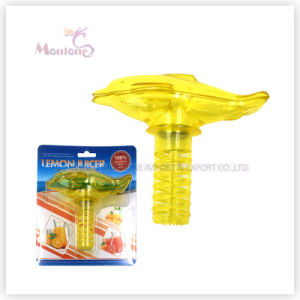Portable Hand Juice Extractor Lemon Fruit Orange Squeezer Manual Juicer pictures & photos