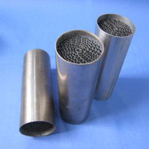 Metal Honeycomb Semi-Catalyst pictures & photos