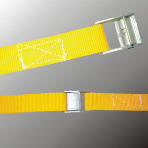 Cam Buckle Tie Down Straps, Cam Buckle Straps pictures & photos