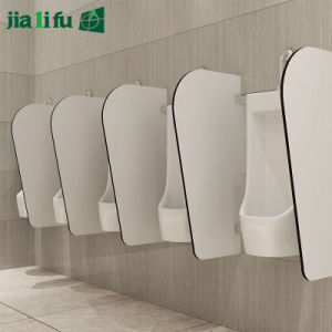 Jialifu Factory Direct Sale Decorative Urinal Partition pictures & photos