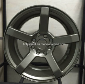 Car Alloy Wheel pictures & photos