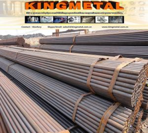 ASTM A209 T1 Alloy Steel Seamless Pipe for Boiler Ex-Changer. pictures & photos