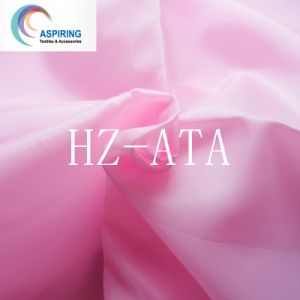 190t Polyester Solid Color Taffeta Linning Fabric pictures & photos