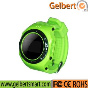 Bluetooth GPS GSM Asim Emergency Calling Smart Watch pictures & photos