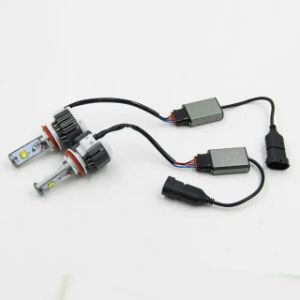 G2 Auto LED Headlight Headlamp H1 H3 H7 H8/H9/H11 9005/H10/Hb3 9006/Hb4 880 pictures & photos