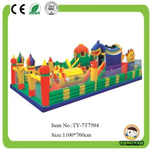 Newest Design Inflatable Bouncers for Sale (TY-7T7504) pictures & photos