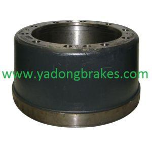 Auto Part Iveco Brake Drum 2476108/2477358/42026799 pictures & photos