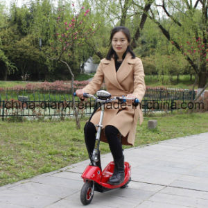 Electric Scooter Qx-1003 pictures & photos