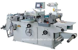 Die Cutting Machine (MQ320) pictures & photos