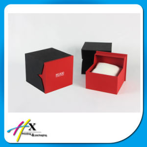 Custom Printing Rigid Packing Paper Cardboard Gift Watch Boxes pictures & photos
