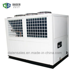 Box-Type Air Cooled Chiller with Ce Certification (40HP) pictures & photos