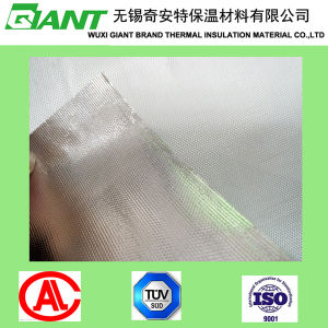 Mesh Fiberglass Cloth/Aluminum Foil Coated Fiberglass Fabric 7628 Fiberglass Cloth pictures & photos