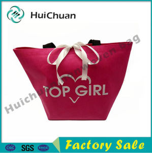 Factory Wholesale Price Eco Recycled New Design Nonwoven Bag pictures & photos