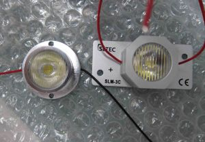 1W Dot light LED Module (SLM-3C) pictures & photos