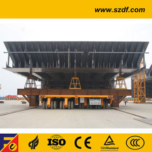 Steel Structure Transporter / Trailer / Vehicle (DCY1000) pictures & photos