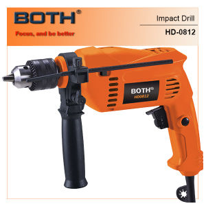 13mm Electric Power Tool Impact Drill (HD0812) pictures & photos