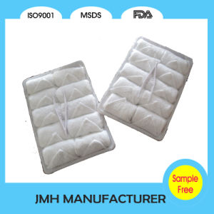 Hot and Cold Disposable Airline Towel with Top Quality (AT001) pictures & photos