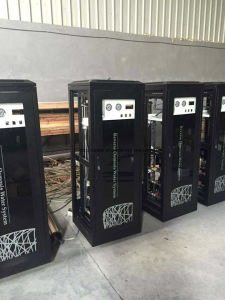500lph Black Cabinet Series Industrial RO System pictures & photos