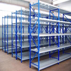 Medium Duty Panel Shelf & Storage Rack pictures & photos