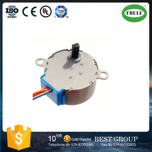 Thin Air Conditioning Deceleration Stepping Motor pictures & photos