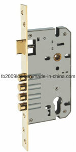 High Security Door Lock, Mortise Lock Body (8560-4R) pictures & photos