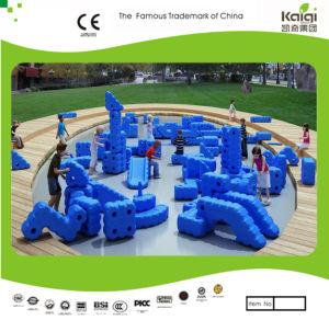 Kaiqi Group 2015 Kaiqi Plastic Trangram DIY Block Series (KQ50127A) pictures & photos