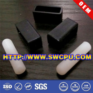 Customized Rubber Stopper Plug Cap (SWCPU-R-S068) pictures & photos