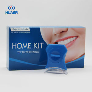 Home Use Professional Dental Care Teeth Whitening Kit pictures & photos