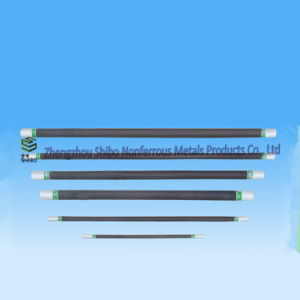 Notable ED Shape Carborundum Heating Element pictures & photos