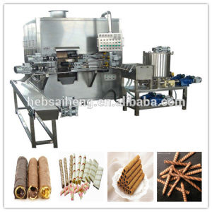 Full Automatic Wafer Production Line pictures & photos
