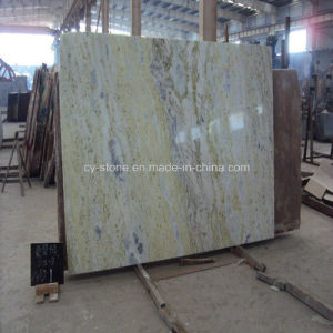 Indoor Decoration Stone Green Jade Marble Slabs for Countertop/Tile pictures & photos