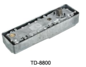 Stainless Steel Hinge Floor Spring Floor Hinge Td-8800 pictures & photos