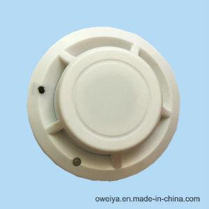 Conventional Infrared Smoke Detector Burglar Alarm Home Alarm System