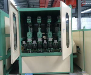 Sheet to Sheet Grinding /Polishing Machine (Dry Type) pictures & photos