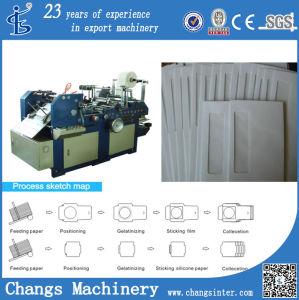 Tmz-382 Custom No 10 Window Envelopes Machine for Sale pictures & photos