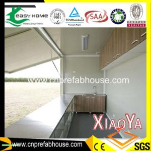 Prefabricated Container Coffee Shop (XYJ-03) pictures & photos