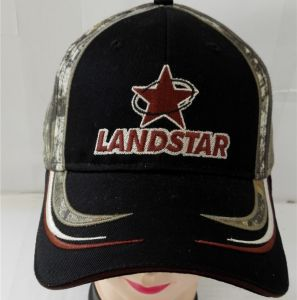 (LPM15191) Fashion Camouflage Cotton Cap for Promotional Products pictures & photos