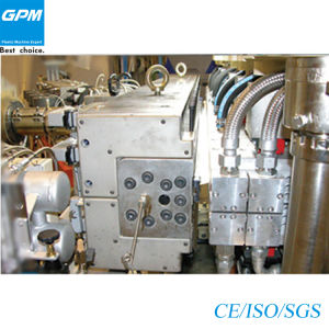 Hiigh Efficient PP Hollow Sheet Extrusion Line pictures & photos