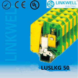 China New Hot Selling Connecting Terminals Luk Series Luslkg 50 pictures & photos
